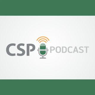 CSP Podcast