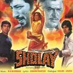 TPB: Sholay