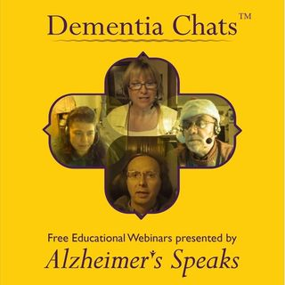 FamilyMeans Talks Meeting the Needs - Alzheimer's Speaks Radio