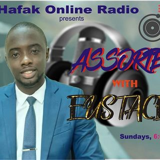 Assorted with Eustace (Understanding your Partner)