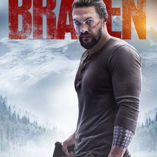 Episode 1 - Your Dad's Action Movies Braven