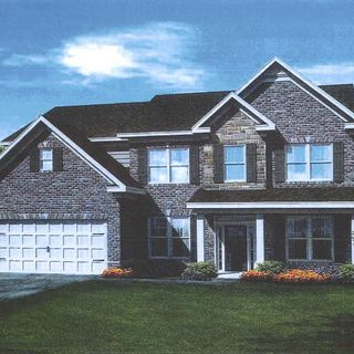 EP: 228 142 New Homes Maybe Coming To Braselton