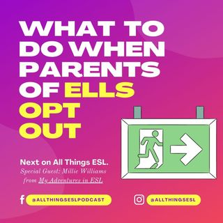 When Parents Opt Out