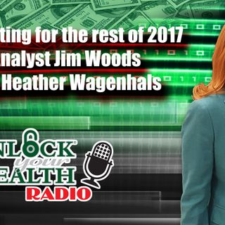 Stock Investing for the rest of 2017 with Analyst Jim Woods