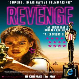Revenge (2017) - Recensione - Cinema Explorer #5