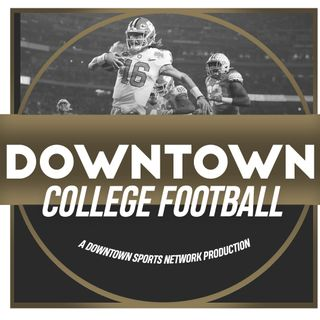 Downtown College Football Podcast