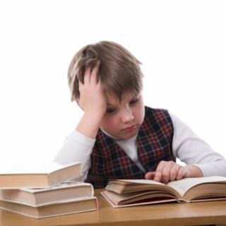 ¿Leer es un castigo?