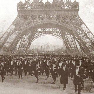 Storia delle Olimpiadi - Parigi 1900