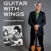Laurence Juber Guitar With Wings