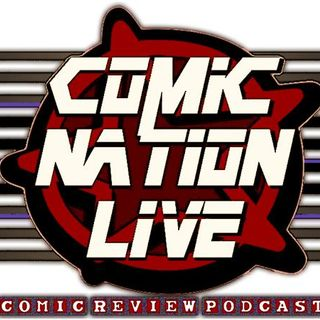 COMIC NATION LIVE episode 84