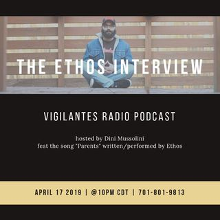 The Ethos Interview.