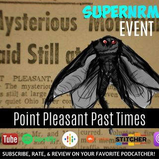 Event 7: Point Pleasant Past Times