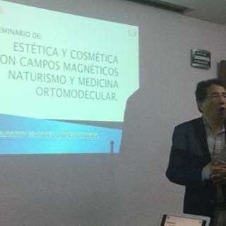 Naturismo y cosmética con Dario López Pineda