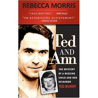 TED AND ANN-Rebecca Morris