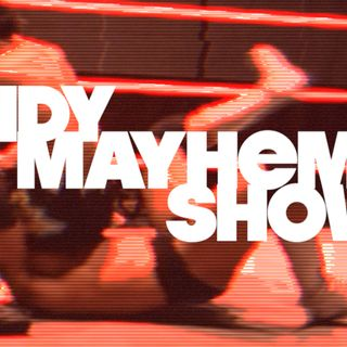 Indy Mayhem Show 42: Keith Lee