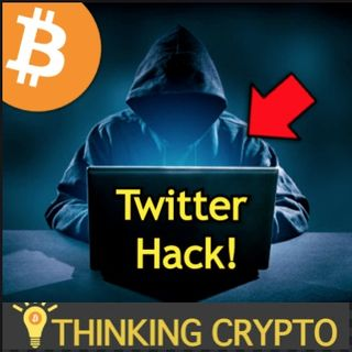 BITCOIN Scammers Conduct Massive Twitter Hack Including Crypto Community & $1 Million Bounty