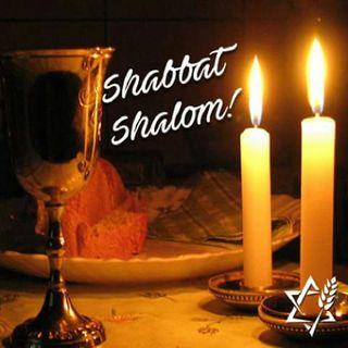 Programa SHABAT SHALOM com PARASHÁ