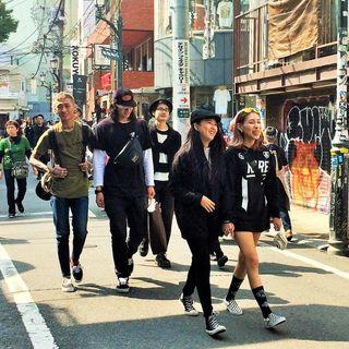 Japonya 1. Bölüm: Tokyo'da Şehrin Ritmi ve Kiraz Çiçekleri Zamanı
