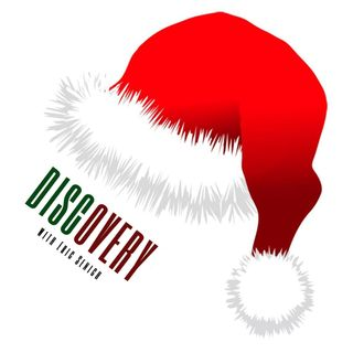 Episode 40 | Santa's Christmas Classic Rock Playlist