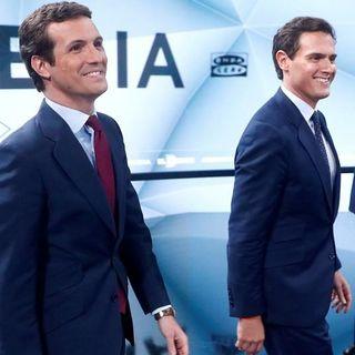 #LaCafeteraPPreCISpicio -. 26M: ¿La disputa definitiva por el liderazgo de la derecha? Análisis de prensa internacional y 'Capernaum'
