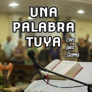 Una Palabra Tuya: Lc 17, 20-25 (15·XI·18)