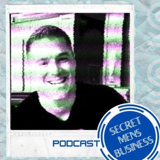Episode 114: 114 - Mens Methodology - JOHN FOLEY