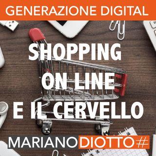 Puntata 77: Lo shopping on line durante la quarantena: attenzione alle scelte del tuo cervello