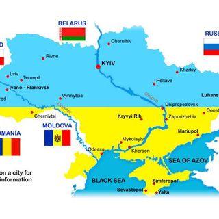 Episode 226: Quo vadis Putin's Novorossiya, with Dr. Dmitry Gorenburg