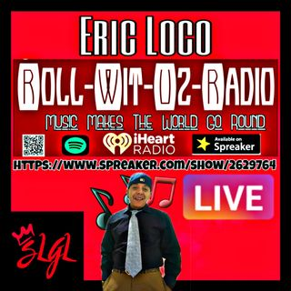 Roll Wit Uz Radio (Its Bout To Go Down)
