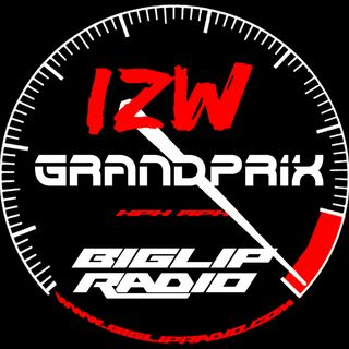 Big Lip Radio Presents: Gimmicks and Angle 17 - IZW Grand Prix 21 (NSFW)