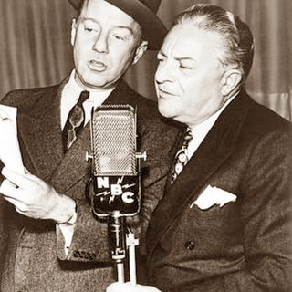 Classic Radio Theater for December 26, 2017 - Amos n Andy