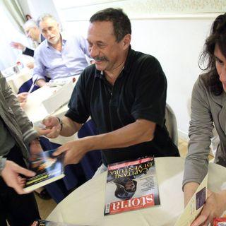 RadioArchimede intervista Augusto Grandi