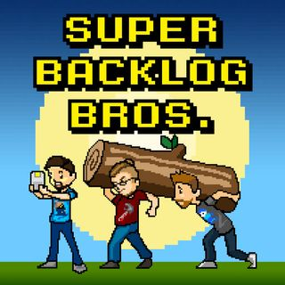 Super Backlog Bros. #1: Diggers don't actually dig anything