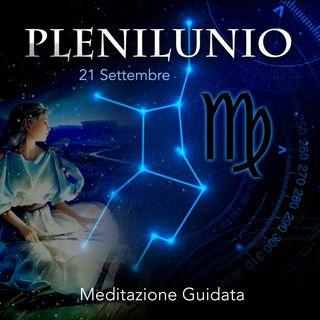 PLENILUNIO DI VERGINE