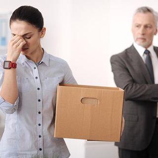 ¿Sufriste un despido injustificado y no sabes dónde acudir? Aquí te decimos