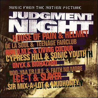 Metal Hammer of Doom: Judgment Night (Soundtrack)