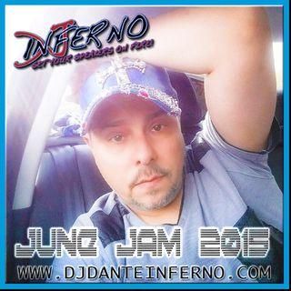 DJ Inferno - June Jam 2015