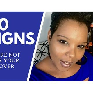 20 Signs You Are Not Over Your Ex Lover