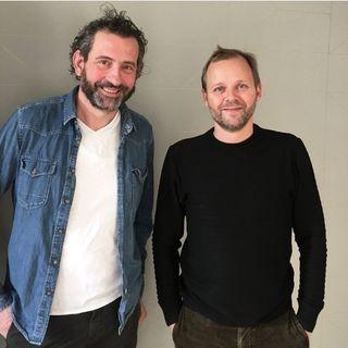 'Graus Garage': Tomas Villum Jensen