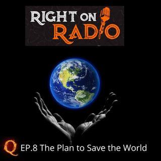 EP.8 The Plan