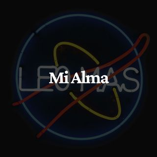 Mi Alma