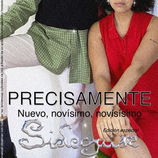 Nuevo, novísimo, novisísimo (con Jorge Ariza)