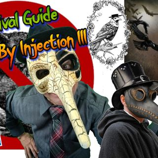Jab Survival Guide Murder By Injection