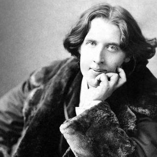 Exaltando las obras de Oscar Wilde