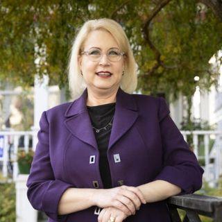 Ann Jacobs, Chair, WI Elections Cmsn