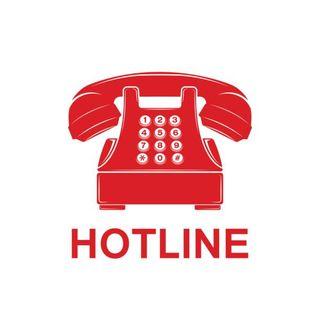 The Celebrity Hotline