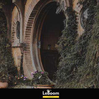 LeBoom.04 - Yüzüklerin Efendisi Yüzük Kardeşliği