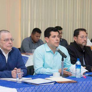Sanciones golpean a funcionarios de Ortega
