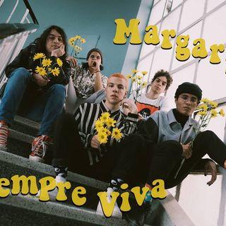 Annalogías con Margarita Siempre Viva