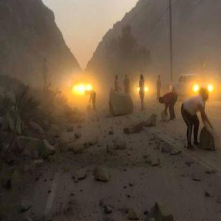 Otro sismo golpea California en menos de dos días